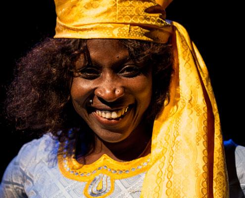 Emilie Ndiaye
